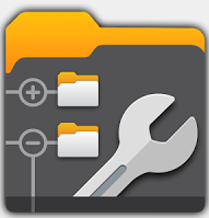 X-plore File Manager v3.91.04 [Donate] Proper Apk Android