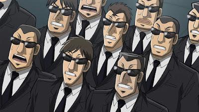 Mr Tonegawa Middle Management Blues Image 3