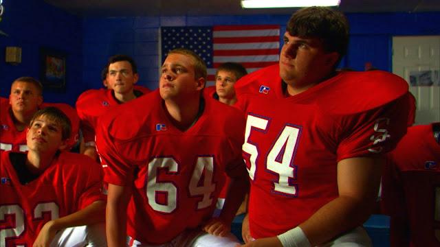 Filme #78 – Desafiando Gigantes (Facing the Giants, 2006)