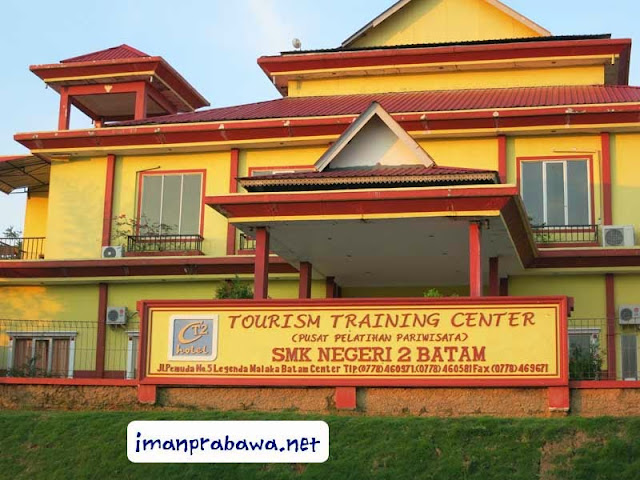 SMK Negeri 2 Batam