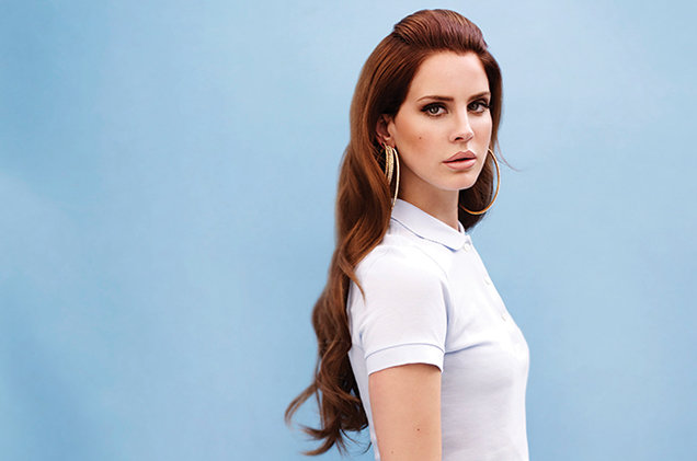 Lana Del Rey interpreta su sencillo 'Love' por primera vez en vivo
