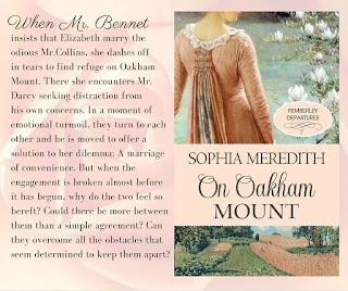 On Oakham Mount by Sophia Meredith