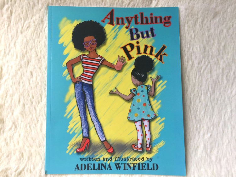 books for children of color