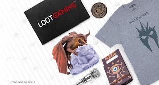 Loot Crate Gaming
