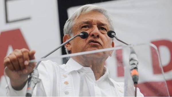 """EPN es el """"Payaso de las Cachetadas"""" y Salinas es el """"Padre de la Desigualdad"""": AMLO"""