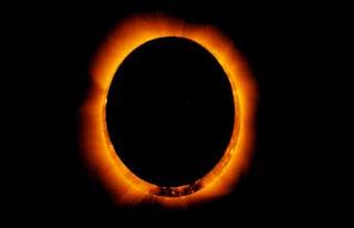 Eclipse 20 Mayo