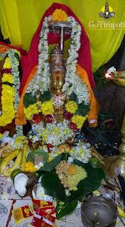 Reddammathalli Temple Kadapa