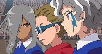 Inazuma Eleven: Orion no Kokuin – Episódio 06