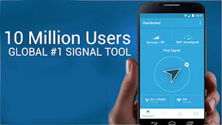 4G WiFi Maps & Speed Test. Find Signal & Data Now v5.58.0 build 1600024 APK