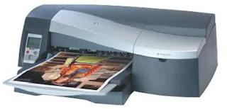 HP Designjet 30 Télécharger Pilote Pour Windows et Mac