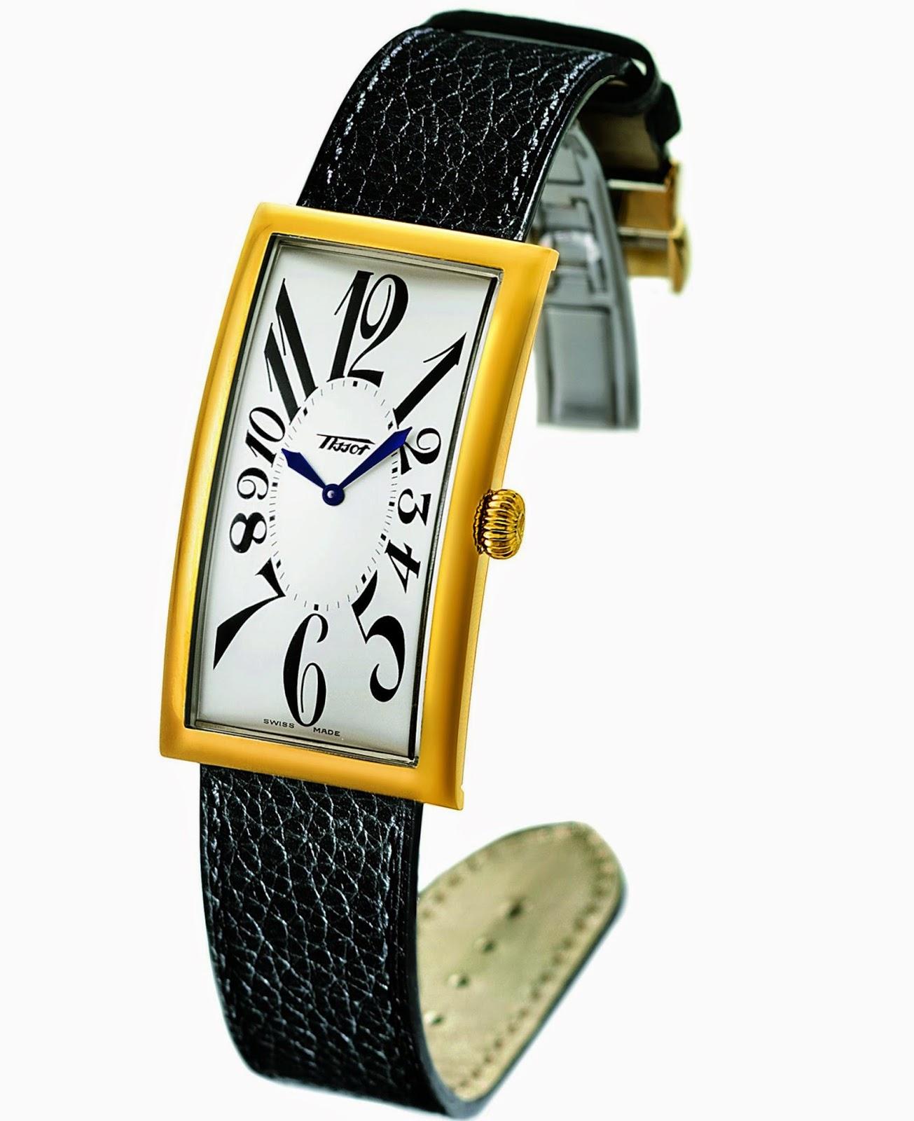 TISSOT Classic Prince quartz watch