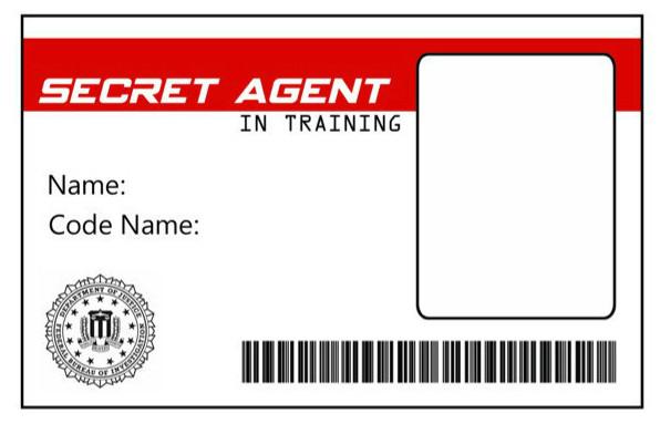 картинки агентов карточки такой