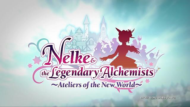 Nelke & the Legendary Alchemists: Ateliers of the New World menjadi top 10 besar dalam pasar game Jepang.
