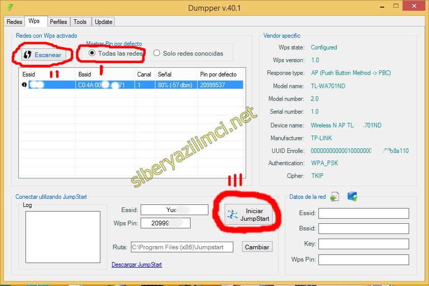 Dumper v 40 # 1 wifi hakkerointiohjelmisto | cobrpicabo cf