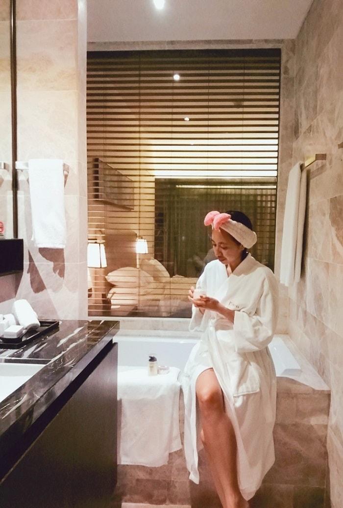 10 benefits of warm bubble bath