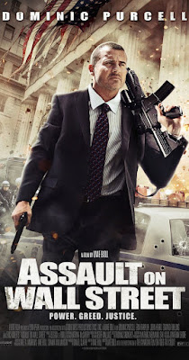 Assault on Wall Street (2013)