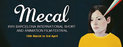 18 edición MECAL, Festival Internacional de Cortometrajes y Animación de Barcelona