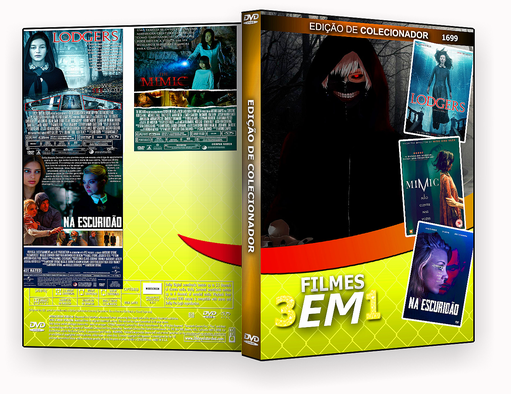 FILMES – 3X1 EDICAO VOL.1699 – ISO