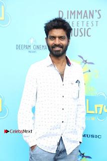 Panjumittai Tamil Movie Audio & Trailer Launch  0015.jpg