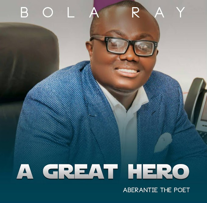 Listen: A Great Hero - A Poem By Aberantie The Poet