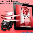 Fax to E-mail Services-An ease way to communicate