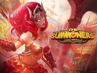 The Summoners Apk Mod