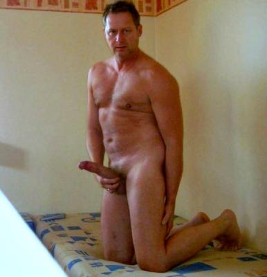 big thick dad cock