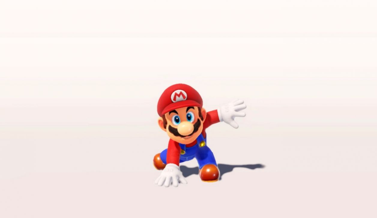 Enemy Super Mario Hd Wallpaper All In One Wallpapers