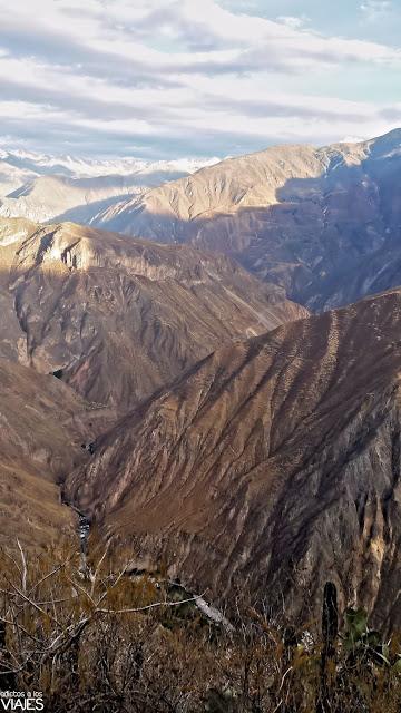 Trekking en el Cañón del Colca