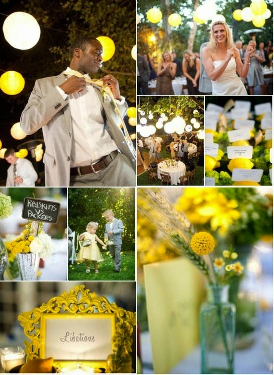 How to Plan a Sunflower Wedding the Easy Way