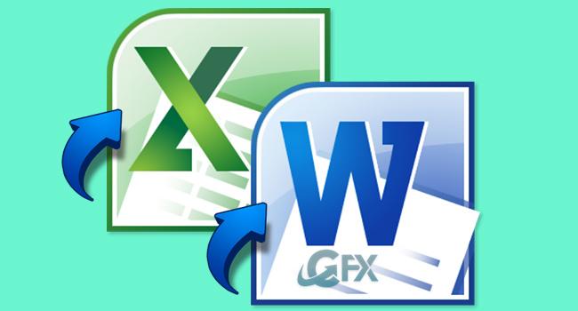Word ve Excel Masaüstü Kısayolu Nasıl Oluşturulur