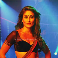 Kareena kapoor hot show in movie heroine