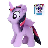 My Little Pony Twilight Sparkle 10 Inch Soft Plush
