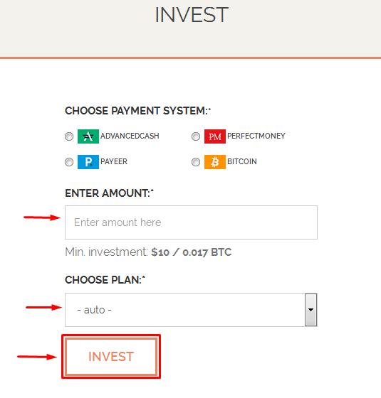 Инвестирование CryptoEra