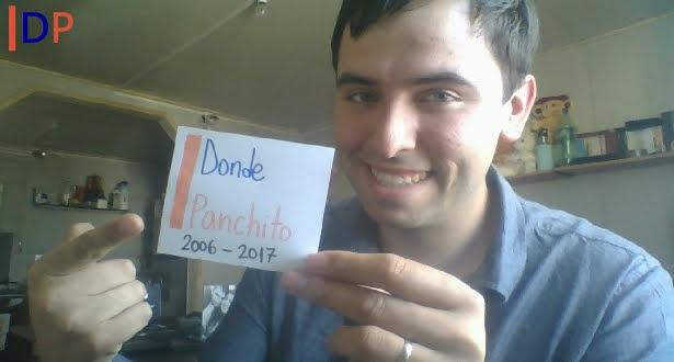 """300. ¡Artículo número 300 en """"Donde Panchito""""!"""