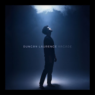 Duncan Laurence - Arcade (Single) [iTunes Plus AAC M4A]