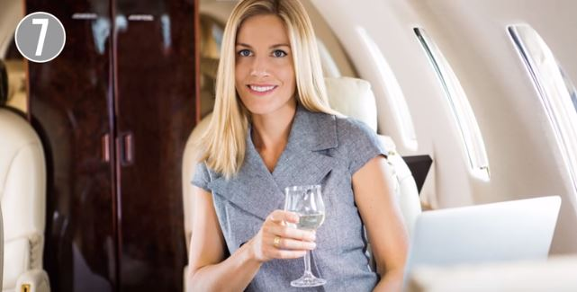 9 Secrets Of Flight Attendants Passengers Never Know Are Finally REVEALED!