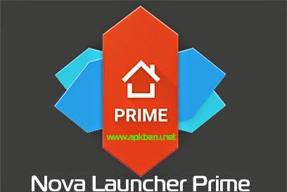 Nova Launcher Prime v4.3.1 Apk
