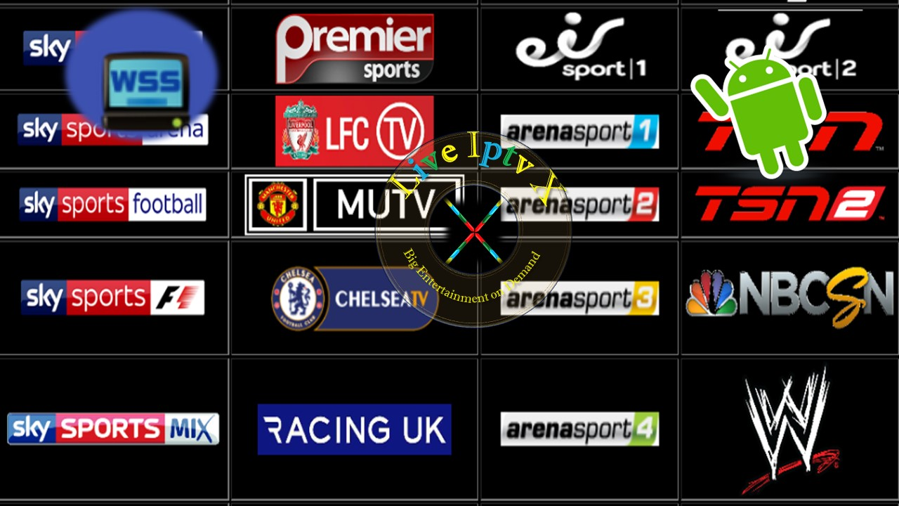 Apk 6tv: WSSv2.0 APK - World Sports Stream For Android