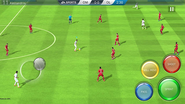 FIFA 17 Companion APK Free Download For Android