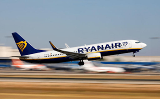 Ryanair: Δεν διακόπτει μόνο το Αθήνα - Θεσσαλονίκη, αλλά και τις πτήσεις για Μύκονο, Ρόδο και Χανιά