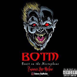 DOWNLOAD MP3: BOTM  - Eminence RapMachine