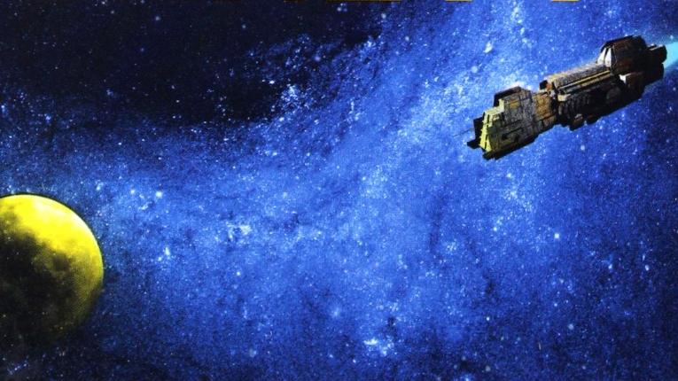 """Pacyfiści w kosmosie. """"Daleka droga do małej, gniewnej planety"""" Becky Chambers"""