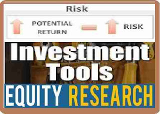 Equity Research, Investment Tools