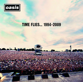 Oasis - Time Flies... 1994-2009 (Deluxe Version) - Album (2010) [iTunes Plus AAC M4A]