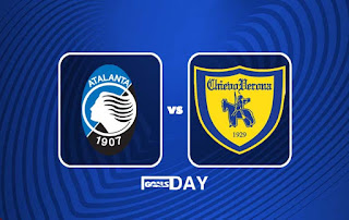 Atalanta vs Chievo – Highlights