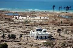 13 Tahun Tsunami Aceh : Zikir Internasional bersama UAS