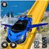 US Police Flying Car Mega Ramp Stunt Racing Games Game Crack, Tips, Tricks & Cheat Code