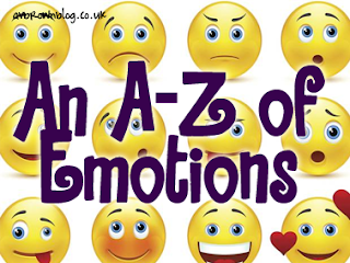 An A-Z of Emotions