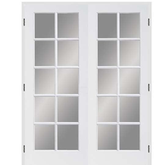 Interior French glass doors from Lowes | Home Decorating Cheap